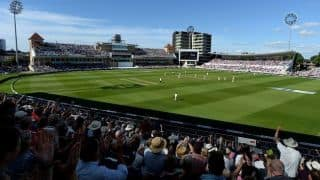 India vs England: Nottinghamshire CCC takes flak for not reducing Day Five ticket prices
