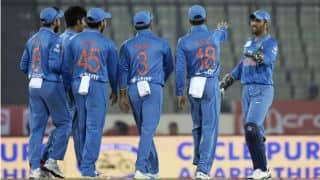 India vs UAE, Asia Cup 2016, Match 9 at Dhaka: Team India's likely XI