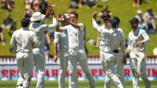 New Zealand eye surge in Test ranking with clean sweep over Bangladesh