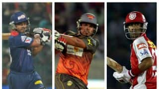 IPL 2014 Auction: Ranji Trophy performers most valued among uncapped players