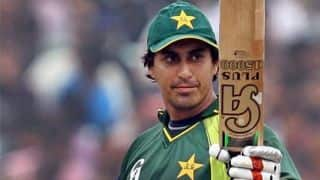 Independent adjudicator upholds 10-year ban on Pakistan's Nasir Jamshed
