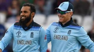 Cricket World Cup 2019, ENG vs NZ Final: Eoin Morgan always had the faith in me, from day one until now: Adil Rashid