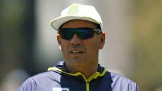 Russell Domingo: South Africa haven't had players in consistent run of form