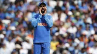Cricket World Cup 2019: Dhawan-less India's Plan B faces stern New Zealand test
