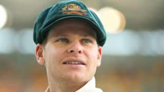 Steven Smith terms 1st Test vs Pakistan 'a bit close for his liking'