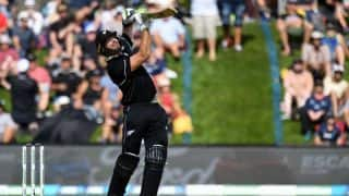 I'm not going to try and bat like someone else at the World Cup: Martin Guptill