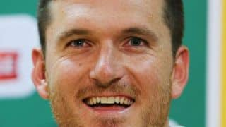 Graeme Smith to be South Africa's adviser during Test series against England