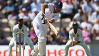 India vs England 2014, 3rd Test at Southampton: Players who were questioned did well, says Alastair Cook
