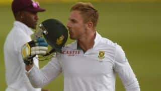 Stiaan Van Zyl: Playing against Kohlis of the world great challenge; India vs South Africa 2015