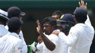 Sri Lanka Test cricketer interrogated by ICC anti-corruption unit post defeat to Bangladesh in 2nd Test