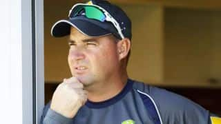 Mickey Arthur: Pakistan need to work on batting