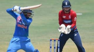 India Women outclass England by 8 wickets; clinch series 2-1