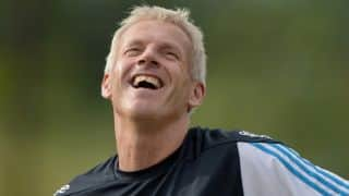 England coach Peter Moores warns opponents