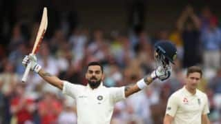 Our batsmen should learn from Virat Kohli: England assistant coach Paul Farbrace