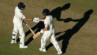 पर्थ टेस्ट: ऑस्ट्रेलिया सीरीज जीत के करीब, चौथे दिन इंग्लैंड 132/4