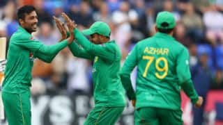 Pakistan vs England, team review: Visitors disappoint in ODIs