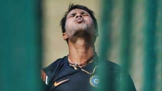 Expelled from Bengal Ashok Dinda vows to make a tremendous comeback with new team