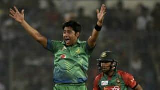 Mohammad Sami likely to miss Pakistan vs Bangladesh, T20 World Cup 2016 encounter