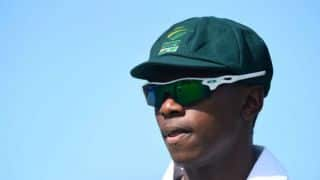 VIDEO: Kagiso Rabada tries out his hands in cooking