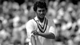 Roger Binny: Leading wicket-taker in 1983 World Cup