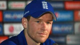 Eoin Morgan slams shut door on Kevin Pietersen's expectations of England recall