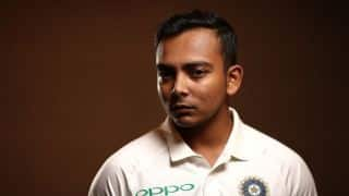 Injury setback behind him, Prithvi Shaw ready to take IPL by storm