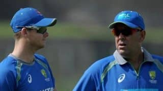 Steve Smith should have had more control over the ball-tampering scandal: Darren Lehmann