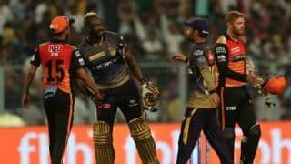 Dream11 Prediction: हैदराबाद-कोलकाता मुकाबले में इन खिलाड़ियों पर रहेगी नजर