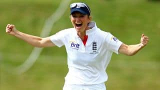 Charlotte Edwards confident of England beating Australia in women's Ashes