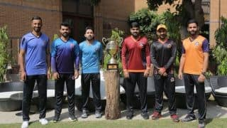 KHP vs SOP Dream11 Team Hints National T20 Cup 2020: Captain, Vice-captain, Fantasy Playing Tips, Probable XIs For Today's Khyber Pakhtunkhwa vs Southern Punjab T20 Match No. 21 at Pindi Club Ground 3.30 PM IST Monday October 12