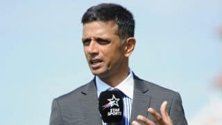 Sidhu praises India's performance in Under-19 World Cup, credits Dravid