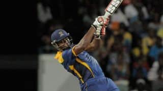 CPL 2014: Barbados Tridents enter tournament final with 88-run win over Jamaica Tawallahs