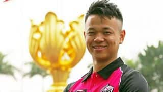 Ming Li becomes 1st Chinese cricketer to take part in Big Bash League