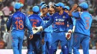 Stats highlights: India vs Sri Lanka 4th ODI