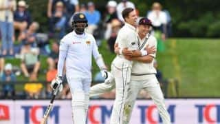2nd Test: New Zealand stretch lead after Trent Boult's sensational six
