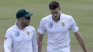 Graeme: Morne should be given another chance against Australia in 2nd Test