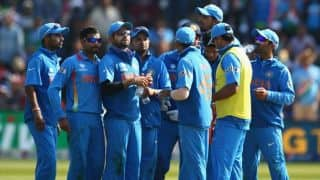 ICC World T20 2016: India set for big test in final warm-up match against South Africa