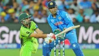 Rajiv Shukla: Indo-Pak series still a distant dream