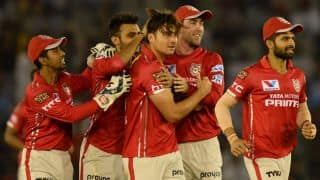 BCCI unhappy with Kings XI Punjab management