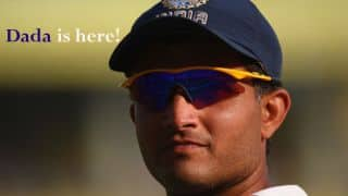 Ganguly's inclusion welcomed by cricket experts
