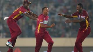 Pakistan vs West Indies, ICC World T20 2014 Super 10s, Group 2