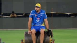 Dhoni's absence a void that keeps getting bigger: Fleming