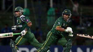 पाकिस्तान का सबसे तूफानी बल्लेबाज वापसी के लिए तैयार