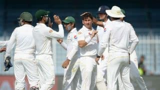 Pakistan annouces 16-member squad for Rawalpindi Test against Bangladesh; Bilal Asif, Faheem Ashraf