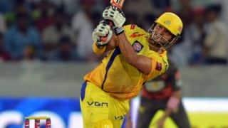 IPL 2014: Chennai Super Kings won't let pressure affect performance, says Suresh Raina