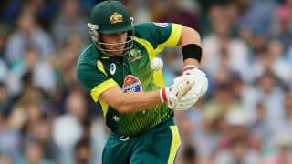 Australia win toss, elect to bat first in 5th ODI at Adelaide