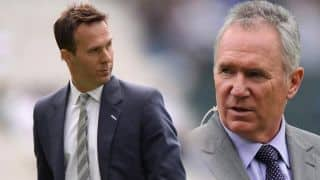 Ashes 2013-14: Allan Border and Michael Vaughan rate players from Australia and England