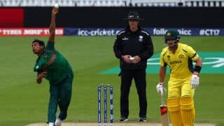 ICC CT 2017: AUS vs BAN, Match 5 at The Oval, video preview
