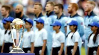 विश्व क्रिकेट को मिलेगा नया 'चैम्पियन', बदलेगा 23 साल का इतिहास