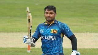 T10 shouldn't be played at cost of other formats, feels Sangakkara